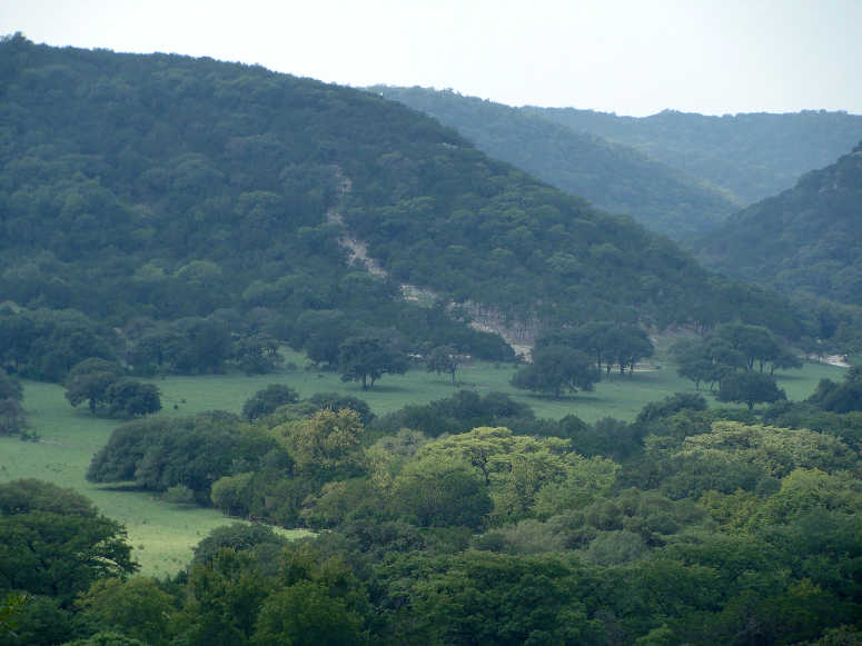 The Texas Hill Country, Austin, Texas