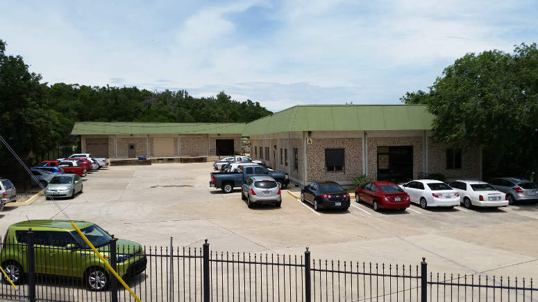 Advanced Geosciences Inc Austin Texas USA Headquarters Office