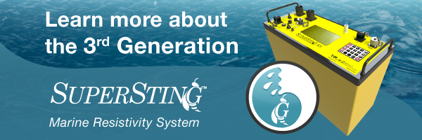 Learn more about the 3rd Generation SuperSting™ Marine System