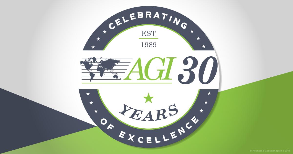 AGI Blog | AGI Celebrating 30 Years of Excellence