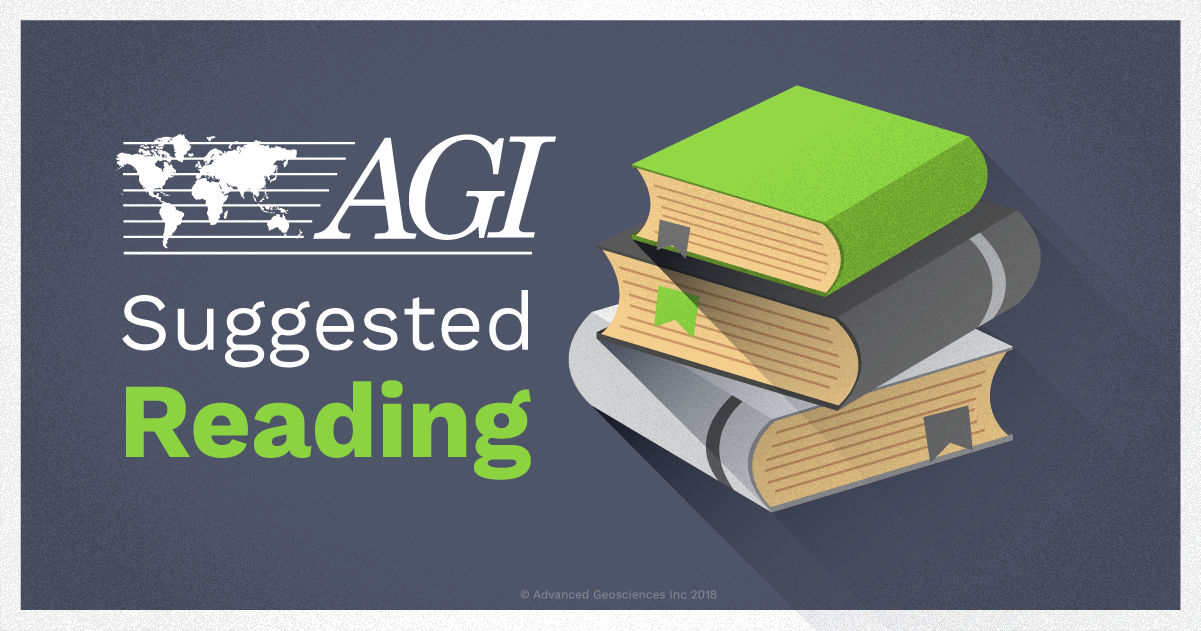AGI Suggested Reading Part 1