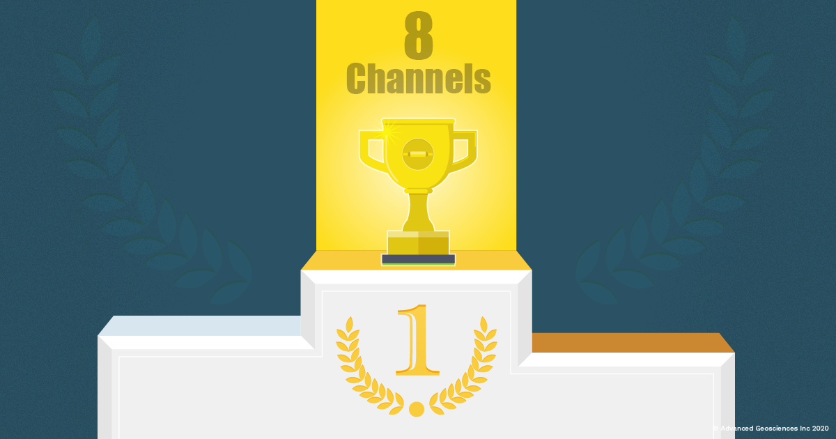AGI Blog - Why you don't need more than 8 channels