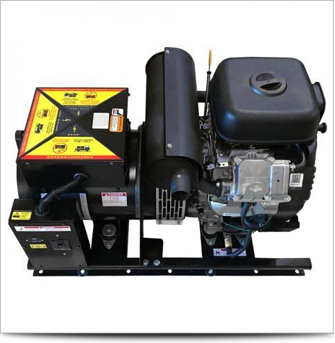 AGI Power Generator