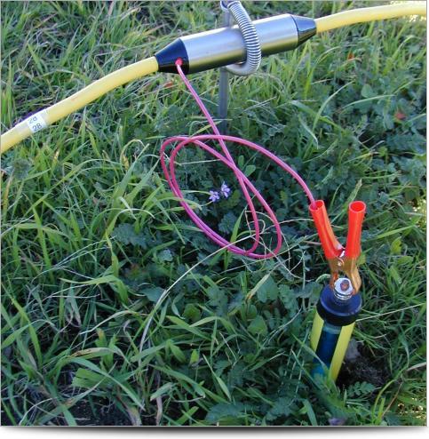 Cable Electrodo Activo AGI (Modo Dual)