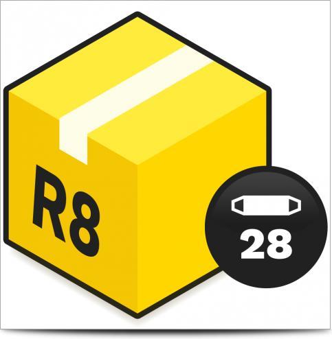 28 Electrode System Package