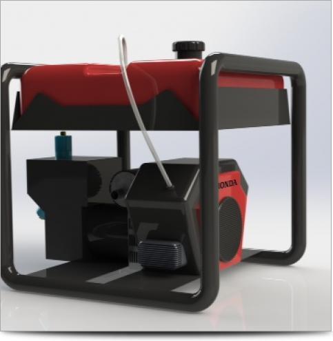 Set Generador Sting (SGS) PowerSting