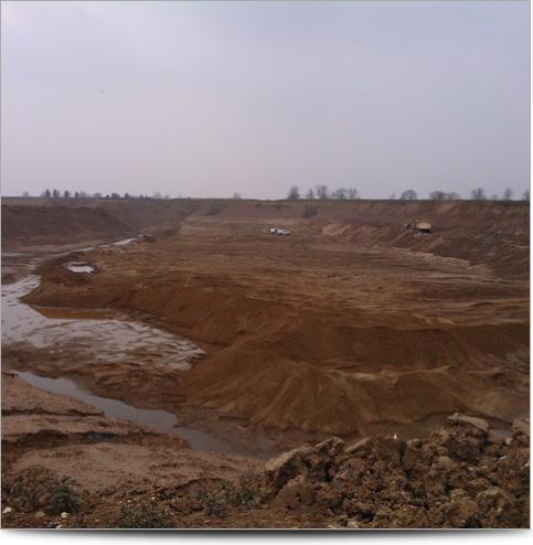 Field Area
