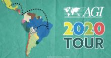 AGI 2020 Latin America Workshop Tour