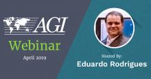 AGI Blog - April AMA Webinar hosted by Eduardo Rodrigues