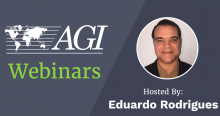 AGI AMA Webinar hosted by Eduardo Rodrigues