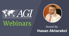 AGI January AMA Webinar hosted by Hasan Aktarakci