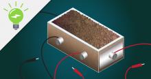 AGI Blog - Quick Tip - Soil Box Test